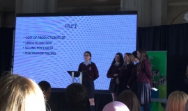 Student Enterprise Awards 2020