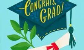 6th Year Graduation - class of 2021