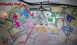 UCD Map